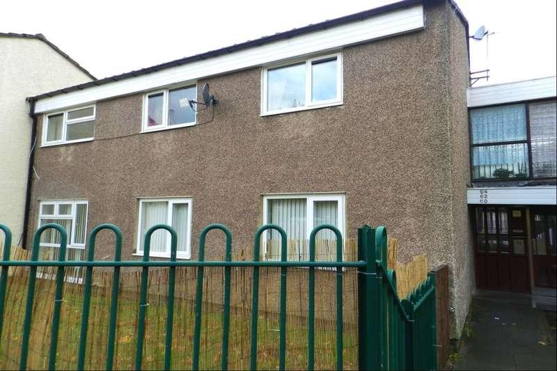 2 Bedrooms Flat for rent in Bushman Way, Shard End, Birmingham, B34