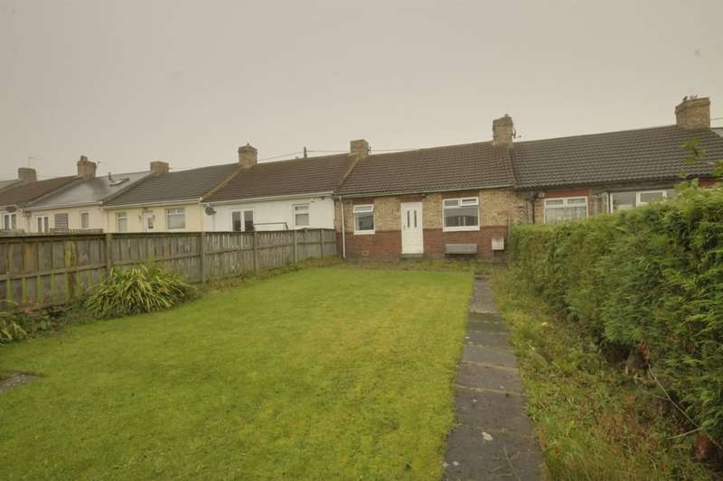 2 Bedrooms Bungalow for sale in Grange Street, Delves Lane, Consett, DH8