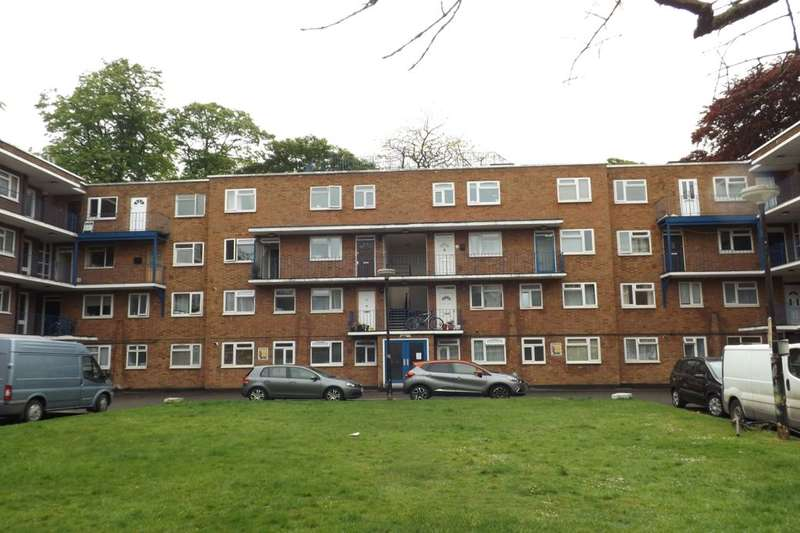 1 Bedroom Flat for sale in High Street South, Dunstable, LU6