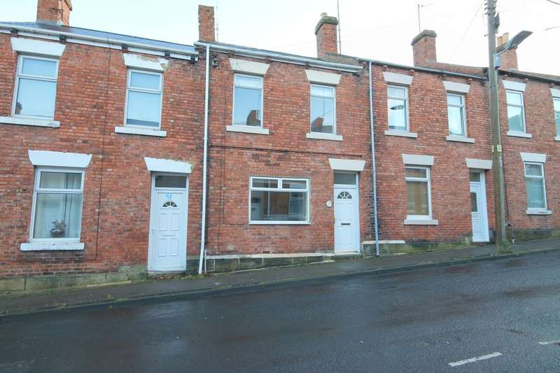 2 Bedrooms Property for sale in Cooperative Street, Chester Le Street, DH3