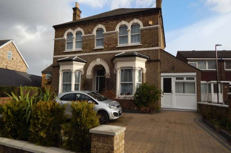 House Share for rent in Station Road, Sidcup, DA15