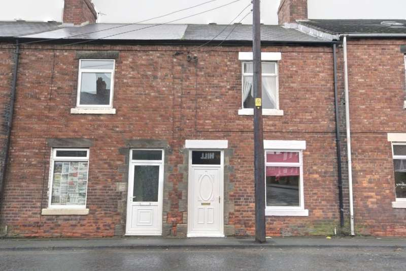 3 Bedrooms Property for sale in Front Street, Colliery Row, Houghton Le Spring, DH4
