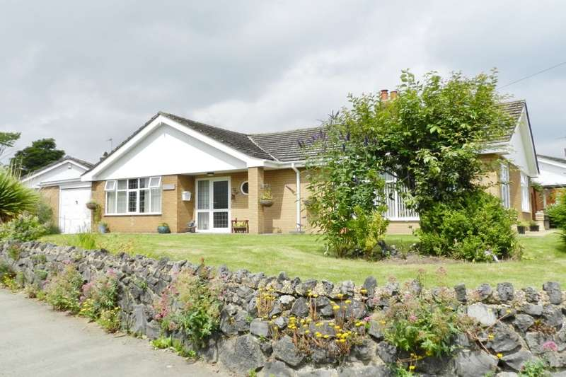 2 Bedrooms Detached Bungalow for sale in Parklands, Mumby, Alford, LN13