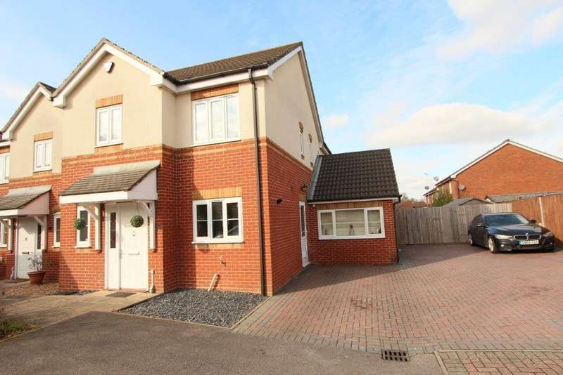 4 Bedrooms Detached House for sale in Moorgreen Road, West End SO30