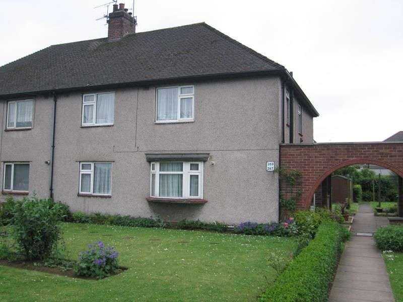 2 Bedrooms Flat for sale in Queensway, Scunthorpe, DN16