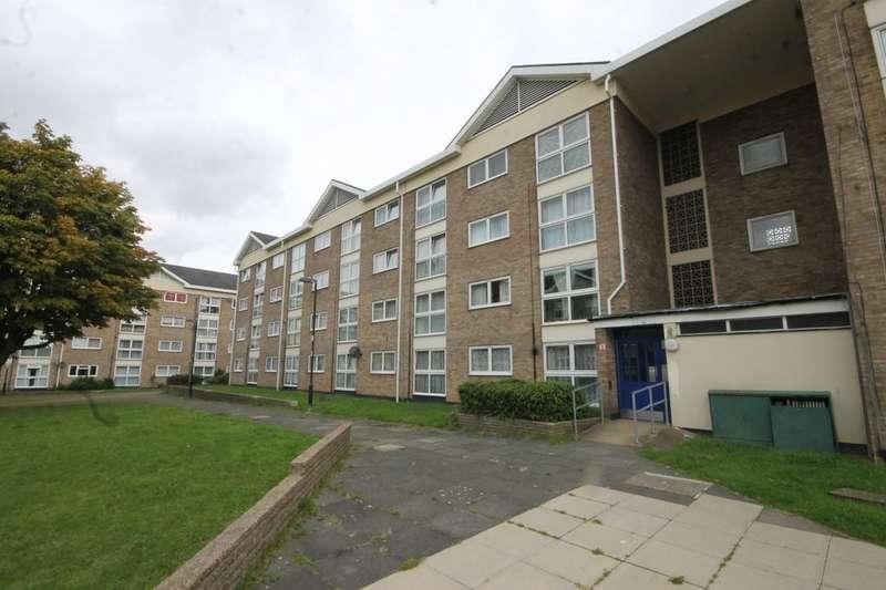 1 Bedroom Flat for sale in Stocksfield Road, Walthamstow, London, E17
