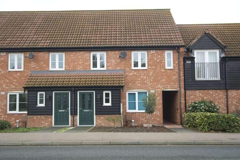 3 Bedrooms Property for sale in Blue Boar Lane, Sprowston, Norwich, NR7