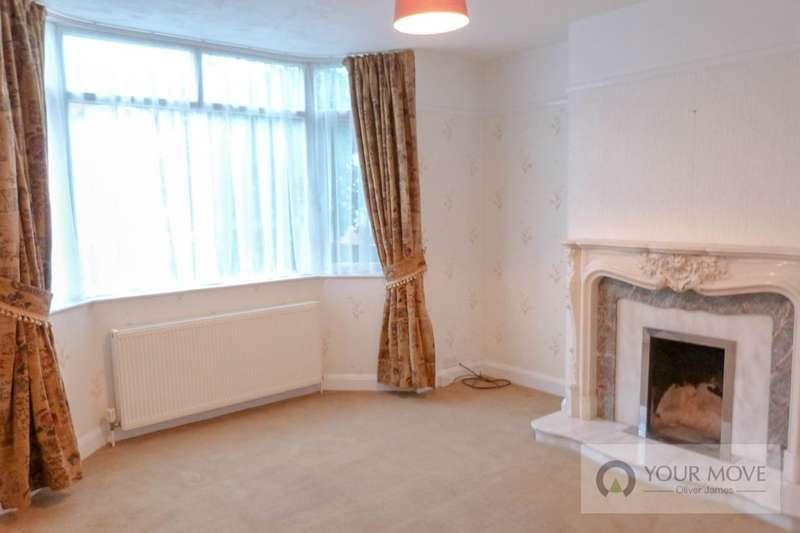 3 Bedrooms Semi Detached House for rent in Laurel Road, Lowestoft, NR33