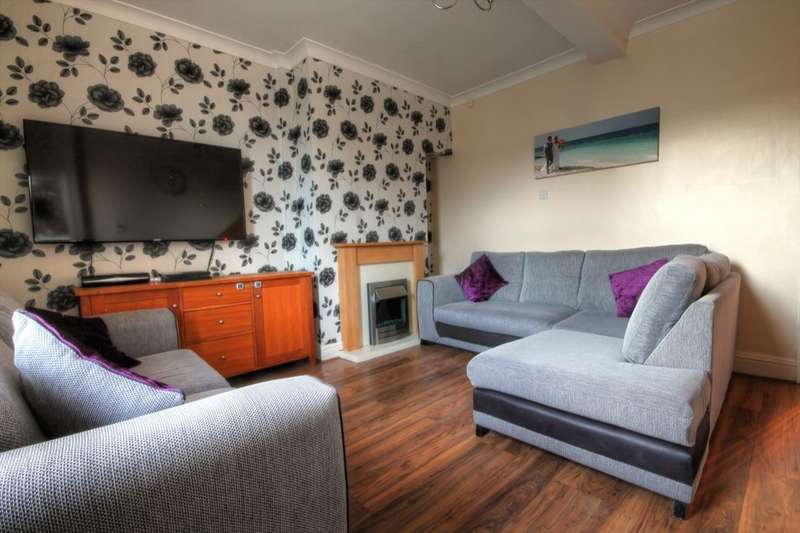 2 Bedrooms Property for rent in Mary Terrace, Newcastle Upon Tyne, NE5