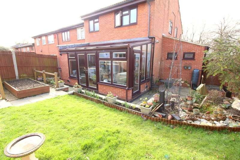 2 Bedrooms Semi Detached House for sale in Buttermere Road, Orpington, BR5