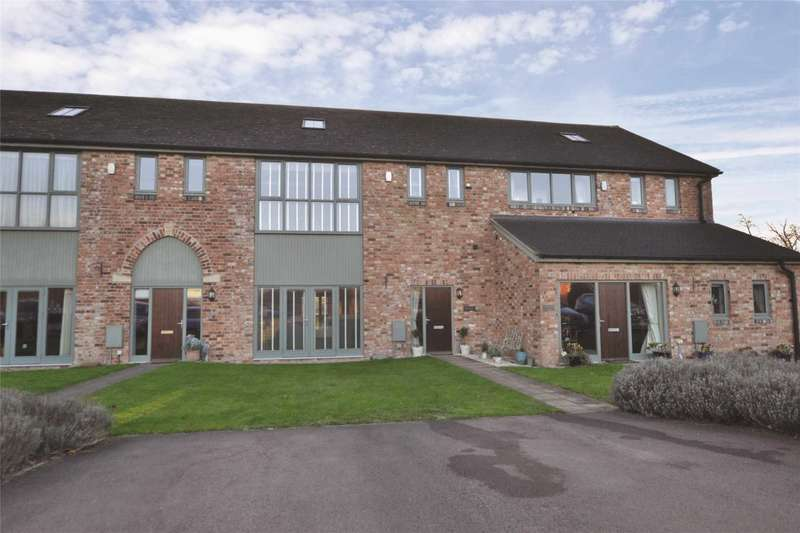 5 Bedrooms House for sale in Cook Lane, Norton
