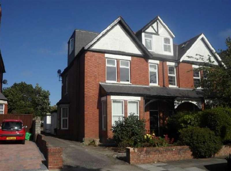 2 Bedrooms Apartment Flat for sale in Westbourne Road, Penarth