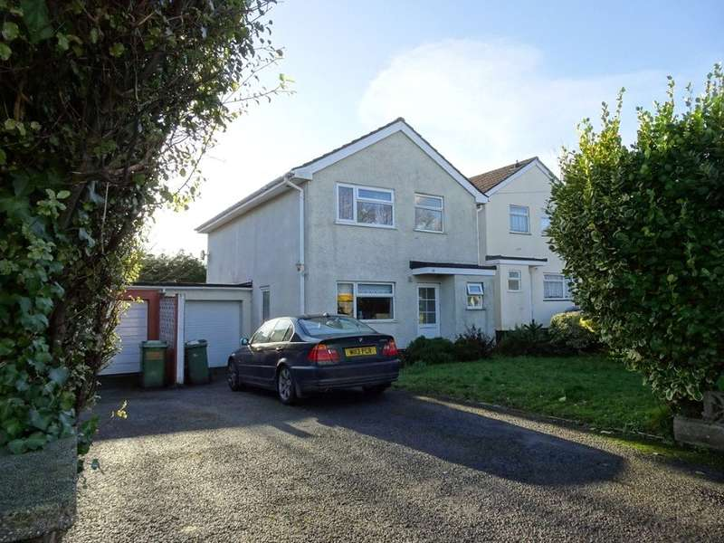 3 Bedrooms House for sale in Bucklers Lane, St Austell