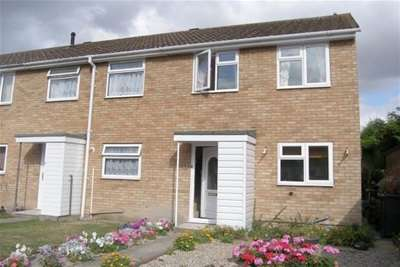 3 Bedrooms House for rent in Old Forge Way, Sawston