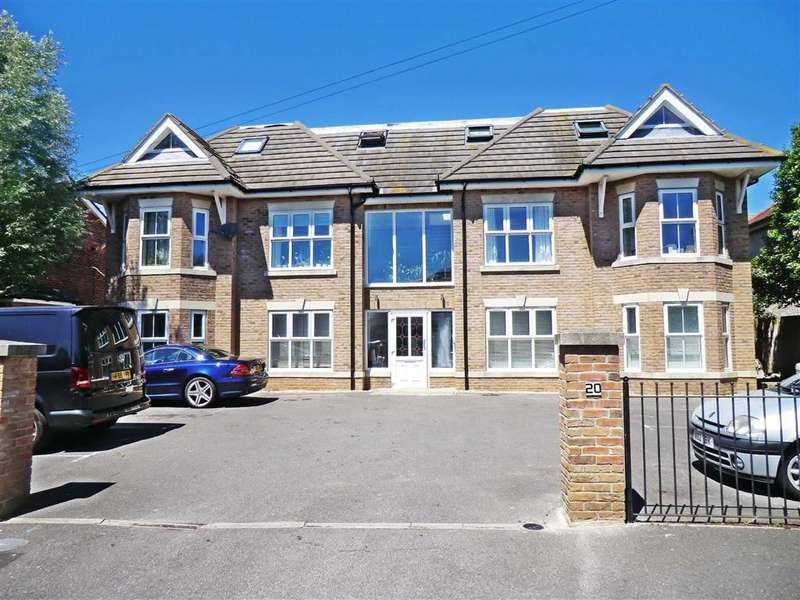 2 Bedrooms Flat for sale in 20 Twynham Road, Bournemouth, Dorset
