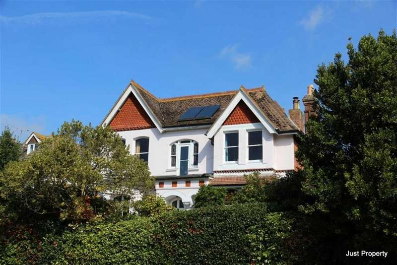 5 Bedrooms Detached House for sale in Dudley Road, Hastings