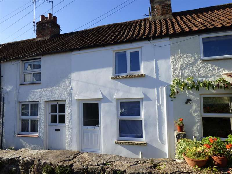 1 Bedroom Cottage House for rent in Howells Row, Chepstow
