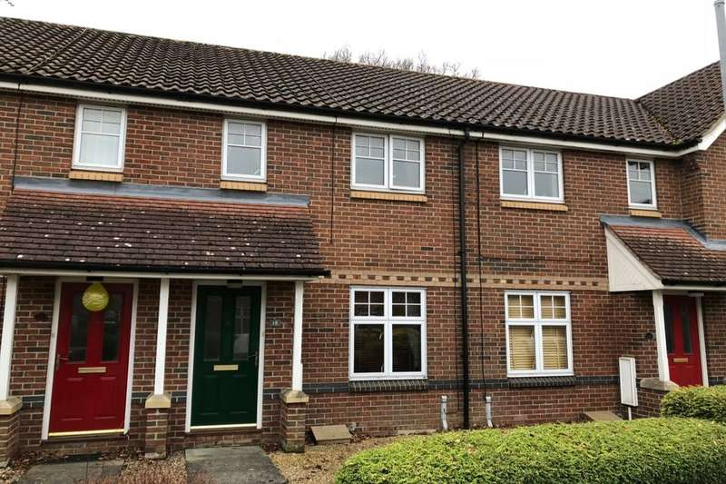 2 Bedrooms Property for rent in Lodge Farm Drive, Norwich, NR6