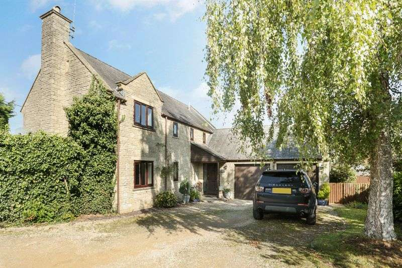4 Bedrooms Property for sale in Velley Drive Gastard, Corsham