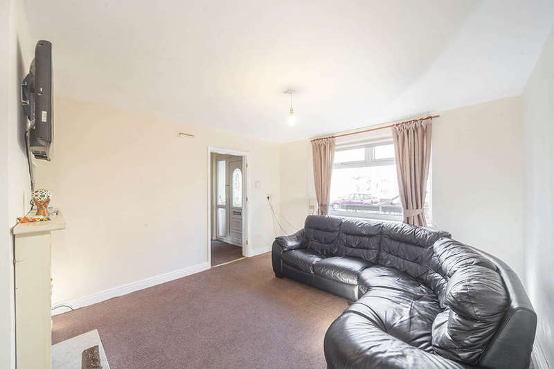 3 Bedrooms Semi Detached House for sale in Singleton Drive, Knowsley, Prescot, L34