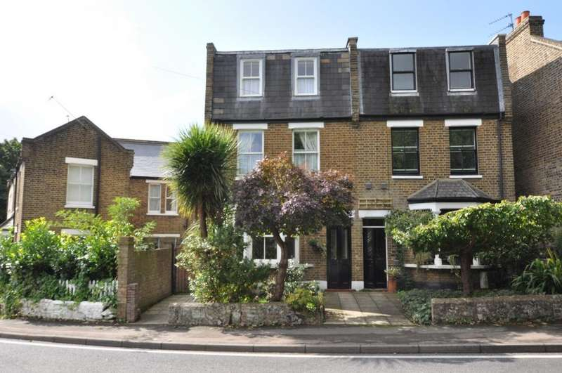 3 Bedrooms Cottage House for sale in Holly Cottages, Bell Common, CM16