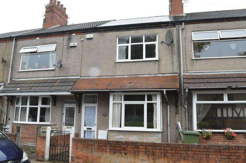 3 Bedrooms Terraced House for sale in Stanley Street, Grimsby