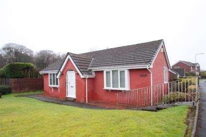 2 Bedrooms Bungalow for sale in Strathgryffe Crescent, Bridge Of Weir