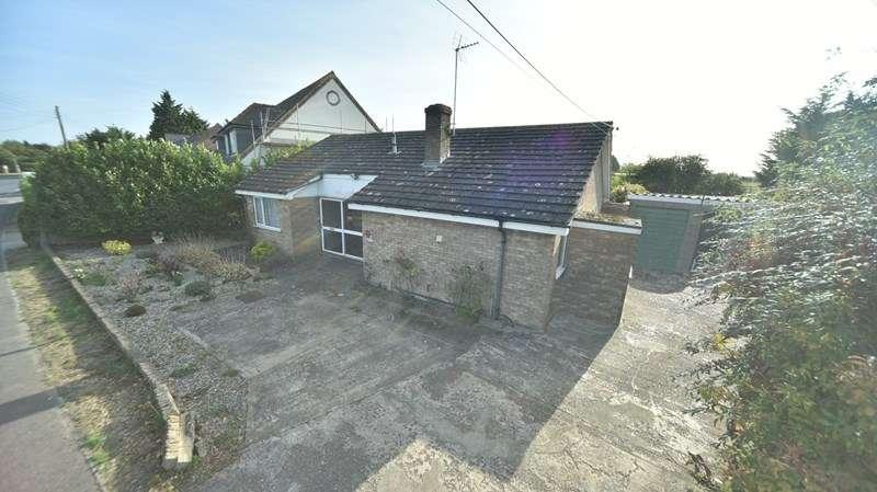 4 Bedrooms Detached Bungalow for sale in Fordham Road, Freckenham, Bury St. Edmunds
