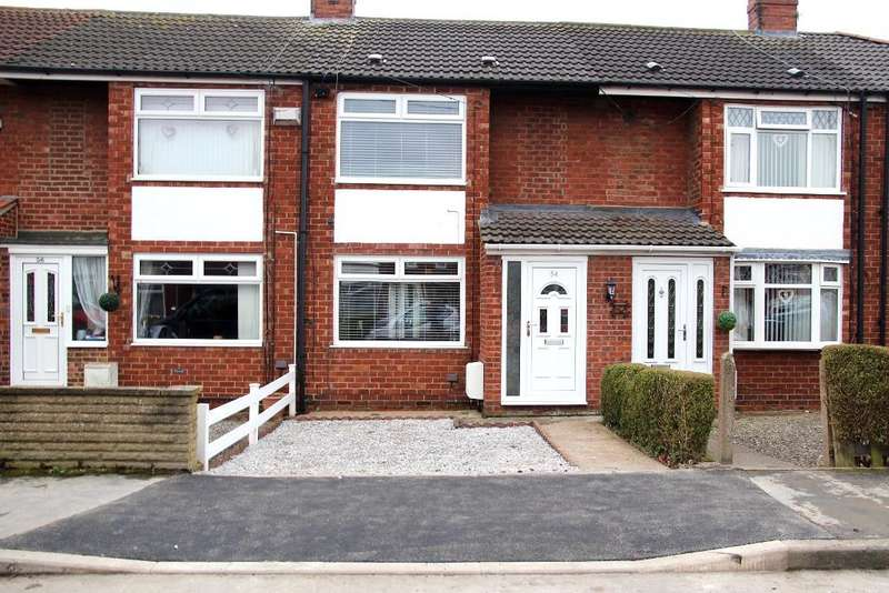 2 Bedrooms House for rent in Worcester Road, Hull, HU5 5XE