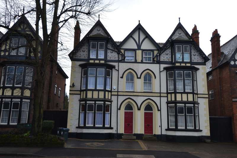 7 Bedrooms Semi Detached House for sale in Alcester Road, Moseley, Birmingham, B13