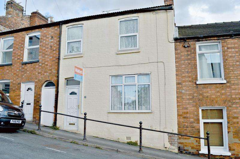 3 Bedrooms Town House for sale in Victoria Street, West Parade, Lincoln