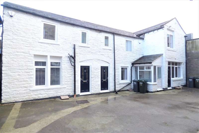 2 Bedrooms Terraced House for rent in North Street, Keighley, BD21 3SE