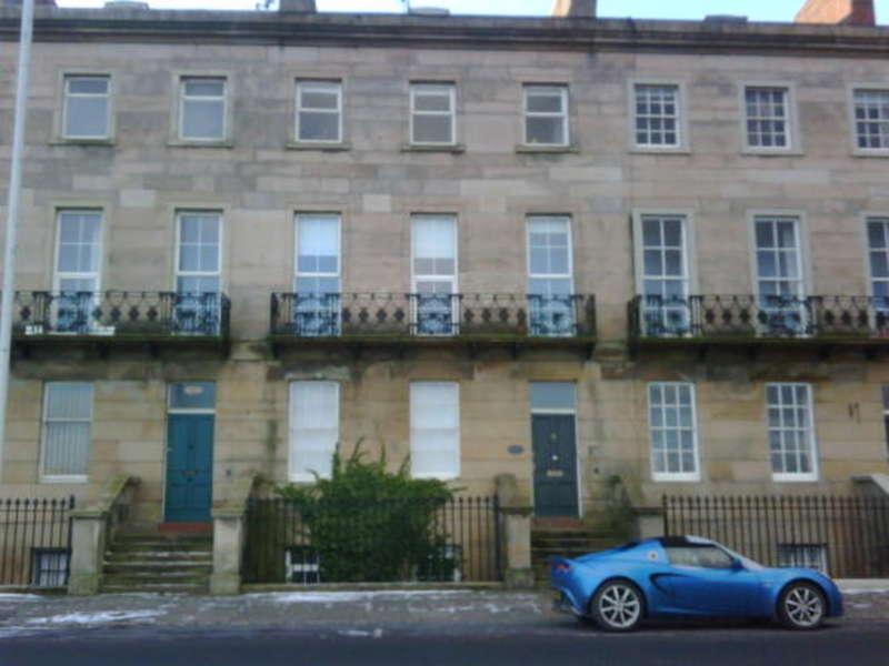 1 Bedroom Flat for rent in Queens Terrace, Fleetwood
