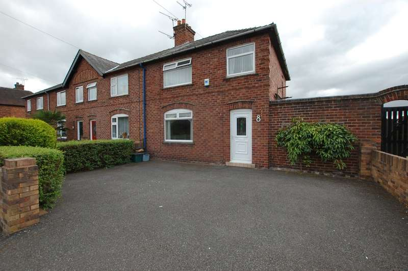 3 Bedrooms End Of Terrace House for rent in Neville Road, Boughton