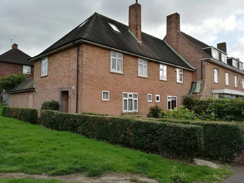 3 Bedrooms Property for sale in Rectory Road, Sutton Coldfield, Birmingham B75