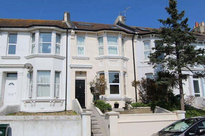3 Bedrooms House for sale in Princes Crescent, Brighton