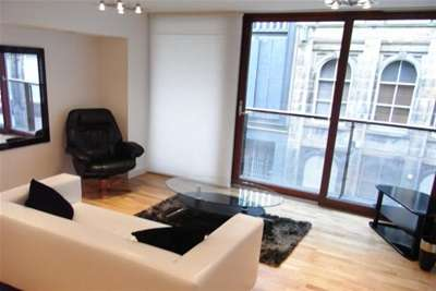 1 Bedroom Flat for rent in Mitchell Street, City Centre, G1