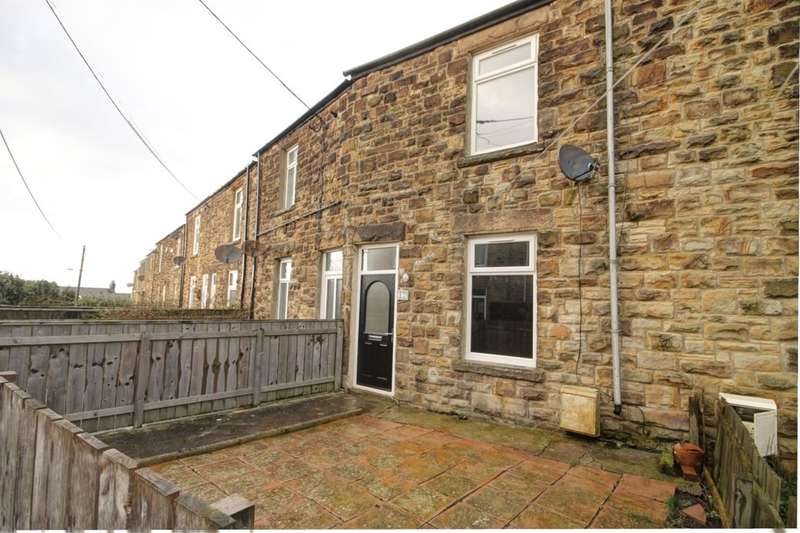 2 Bedrooms Property for sale in Emma Street, Consett, DH8