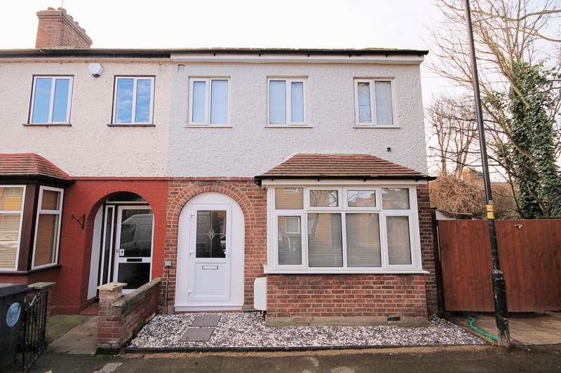 4 Bedrooms Property for sale in Oster Terrace, London, E17