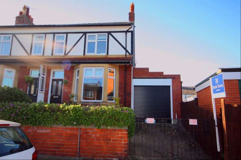 4 Bedrooms Terraced House for sale in Bath Street, Saltburn-By-The-Sea, TS12