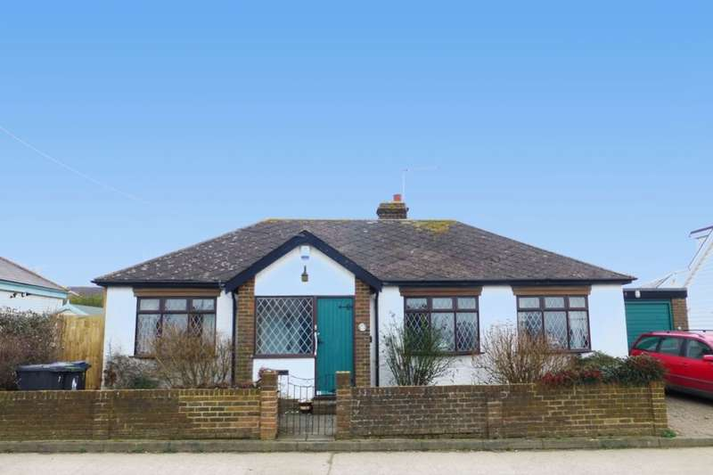 2 Bedrooms Detached Bungalow for rent in Admiralty Walk, Whitstable, CT5