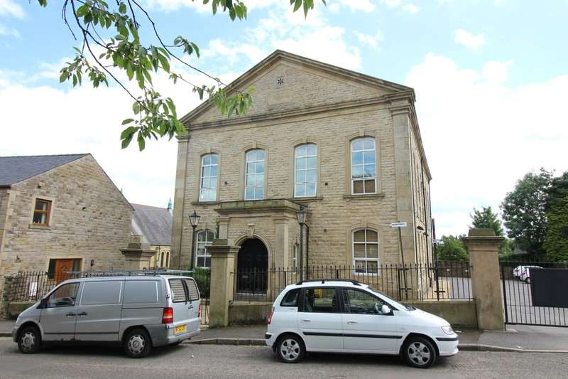 1 Bedroom Flat for sale in Wesley Street, Tottington, Bury, BL8