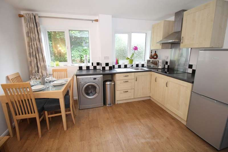 2 Bedrooms Flat for sale in Galsworthy Close, Balby, Doncaster, DN4