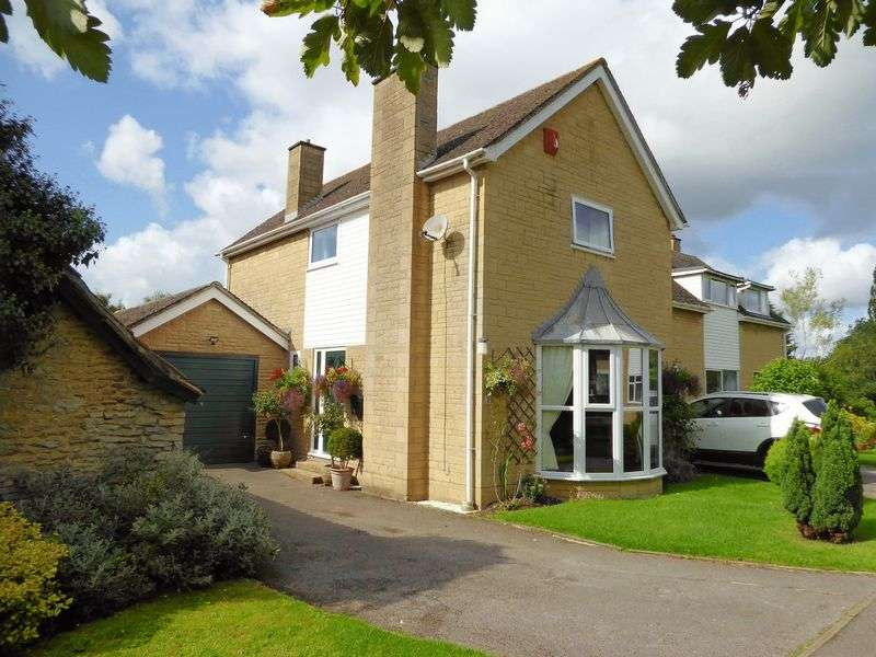 4 Bedrooms Property for sale in Bicester Road, Merton