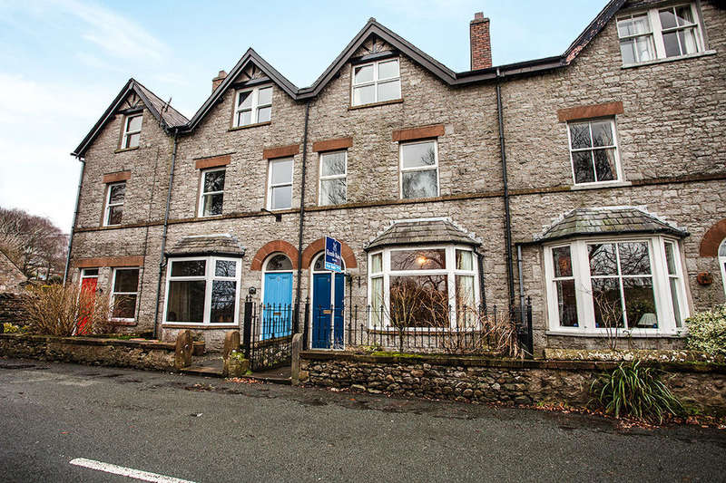 4 Bedrooms Terraced House for sale in Main Street, Ingleton, Carnforth, LA6