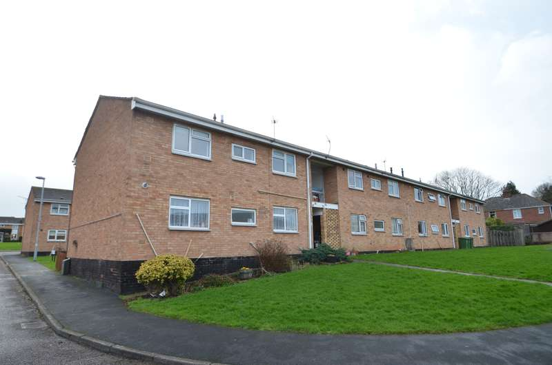 2 Bedrooms Flat for sale in Whipton, Exeter