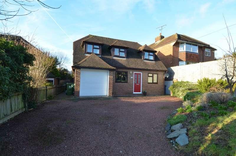 4 Bedrooms Chalet House for sale in Derehams Lane, Loudwater, HP10