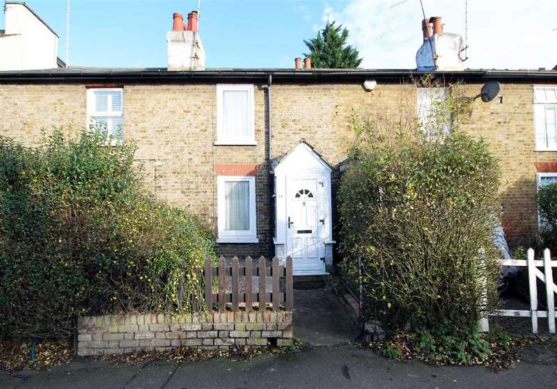 2 Bedrooms House for sale in Sparrows Herne, Bushey, WD23