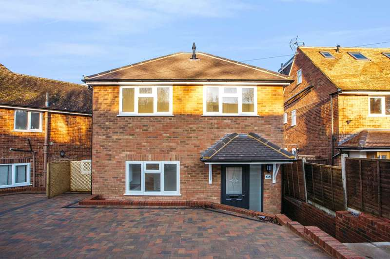2 Bedrooms Detached House for sale in Ridgeway, Berkhamsted