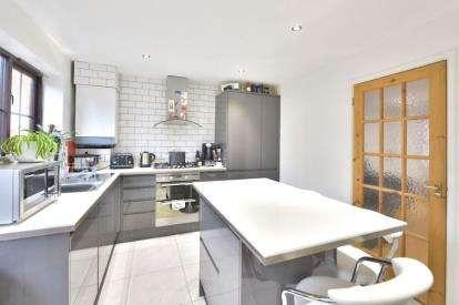 2 Bedrooms Terraced House for sale in Birchen Lee, Emerson Valley, Milton Keynes, Buckinghamshire